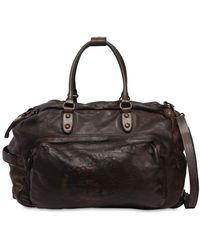 Longchamp Boxford Expandabe Duffle Bag in Black for Men - Lyst c86d21a4b1