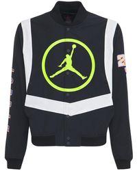 Nike Jordan Sport Dna ボンバージャケット - ブラック