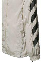 Off-White c/o Virgil Abloh Куртка Из Нейлона Diag - Многоцветный