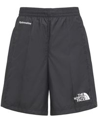 The North Face - Hydrenaline Wind Shorts - Lyst