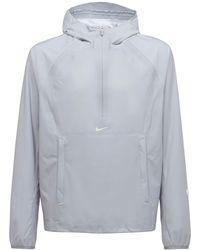 Nike Nocta Casual Jacket - Grau