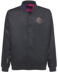 Nike Куртка Jordan Psg - Черный