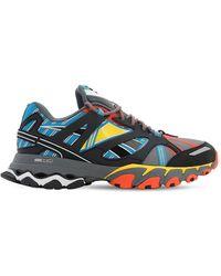 """Reebok Sneakers """"Reebok Dmx Trail Shadow"""" - Bleu"""
