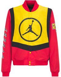 Nike - Jordan Sport Dna ボンバージャケット - Lyst