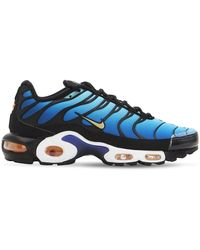 Nike Air Max Plus 0g Sneakers - Blue