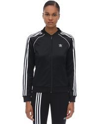 adidas Originals - Ss Tt ジャカードスウェットシャツ - Lyst