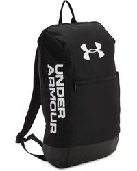 Under Armour Ua Patterson バックパック - ブラック