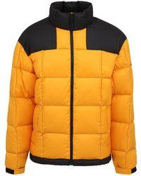 The North Face - Желтая Куртка 1996 Retro Nuptse-желтый - Lyst