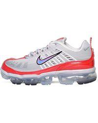 Nike Air Vapormax 360 Sneakers - Gray