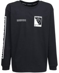 The North Face Steep Cotton T-shirt - Black