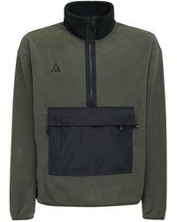 Nike - Acg Polars テックアノラック - Lyst