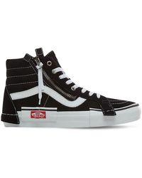 Vans Zapatillas altas SK8-Hi - Negro