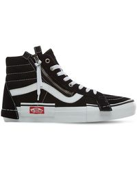Vans - 'SK8-Hi' High-Top-Sneakers - Lyst