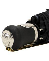 Versace Schirm Aus Pvc Mit Druck - Mettallic