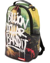 Sprayground - Mona Lisa Vandal Backpack - Lyst