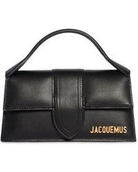 Jacquemus ブラック Le Petit Bambino クラッチ
