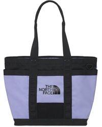 The North Face Explore Utility Tote Bag - Multicolour