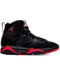 "Nike - Кроссовки ""air Jordan 7 Retro"" - Lyst"