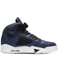 "Nike - Кроссовки ""air Jordan 5 Retro"" - Lyst"