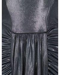 ROTATE BIRGER CHRISTENSEN Платье Из Джерси Стрейч - Черный