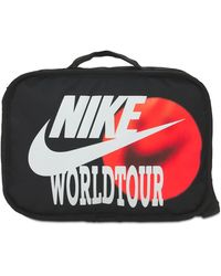 Nike World Tour Utility Bag - Black