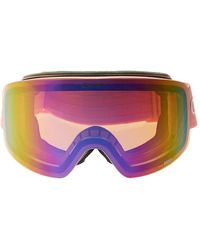 Chimi - 01 Pink スキーゴーグル - Lyst