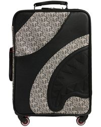 Sprayground Sg All Day Soft Luggage - Black