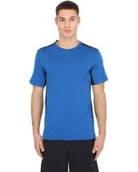 0be5139a Nike Lab Essentials Gx T-shirt in White for Men - Lyst