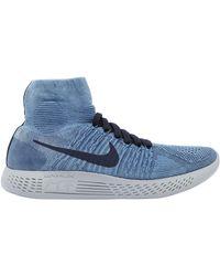 Nike - Lab Lunarepic Flyknit Trainers - Lyst