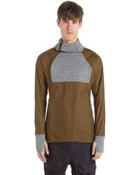 Nike - Lab Aae 1.0 Hooded Sweatshirt - Lyst