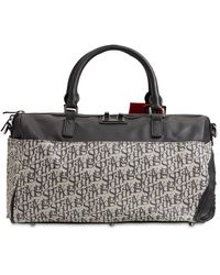 Sprayground Sg All Day Mini Duffle Bag - Black