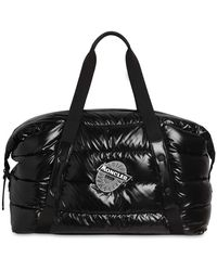 Moncler Mayenne Duffle Bag - Black