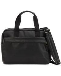 Eastpak - 16l Bartech Leather Briefcase - Lyst