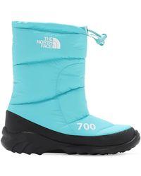 The North Face - Зимние Сапоги Nuptse 700 - Lyst