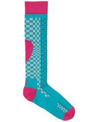 Asics Kiko Socks - Blue