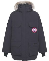 Canada Goose Expedition ダウンパーカ - ブルー