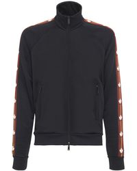 DSquared² Куртка Из Смешанного Хлопка - Черный