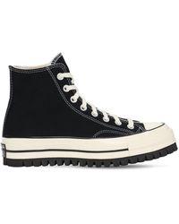 "Converse Sneakers ""chuck 70 Trek Ltd Hi"" - Schwarz"