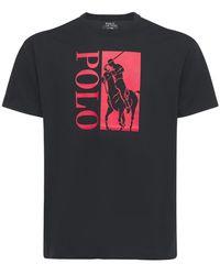 Polo Ralph Lauren - Polo Active コットンtシャツ - Lyst