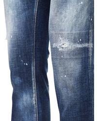 DSquared² - Skater ストレッチデニムジーンズ 16.5cm - Lyst