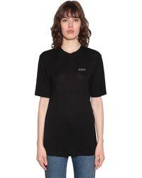 "Kirin Basic-t-shirt """" - Schwarz"