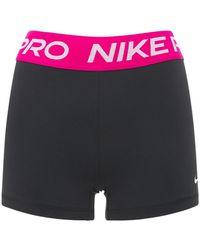 "Nike Short "" Pro"" - Schwarz"