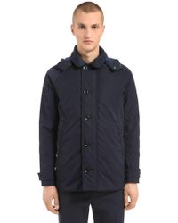 Henri Lloyd | Iconic Consort Oxford Nylon Jacket | Lyst