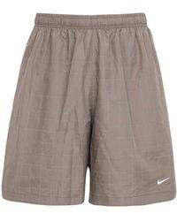 """Nike Shorts """"lab Nrg Flash"""" - Grau"""