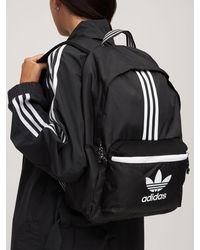 adidas Originals Ac バックパック - ブラック