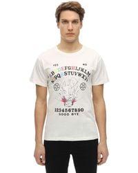 Passarella Death Squad Hardcore Will Never Die Tシャツ - ホワイト