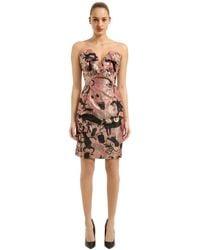 Vivienne Westwood Short Dress - Pink