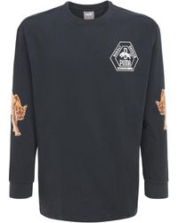 PUMA Rhuigi コットンtシャツ - ブラック