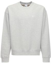 Nike Lab Crewneck Sweatshirt - Multicolour