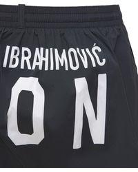 DSquared² Плавательные Шорты Ibrahimovic Icon - Черный